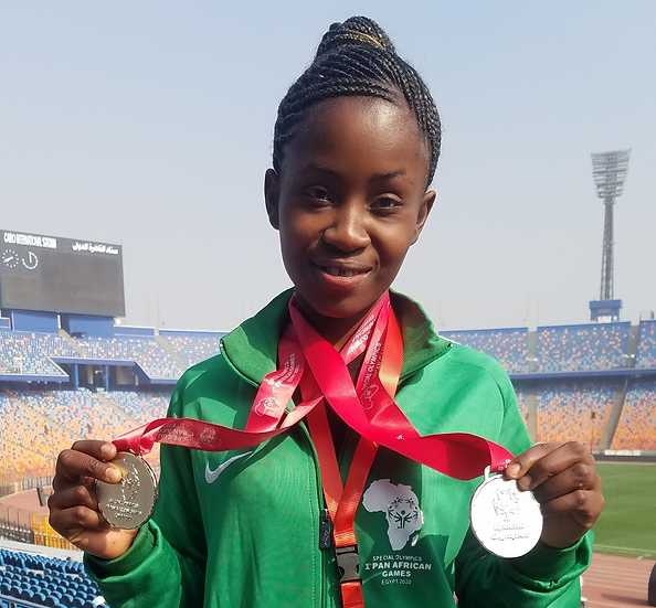 Sport for Youth and Unified Development