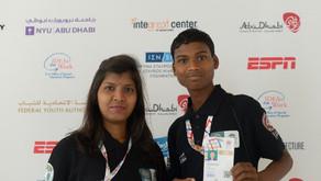 Leading for Inclusion: Bibharani