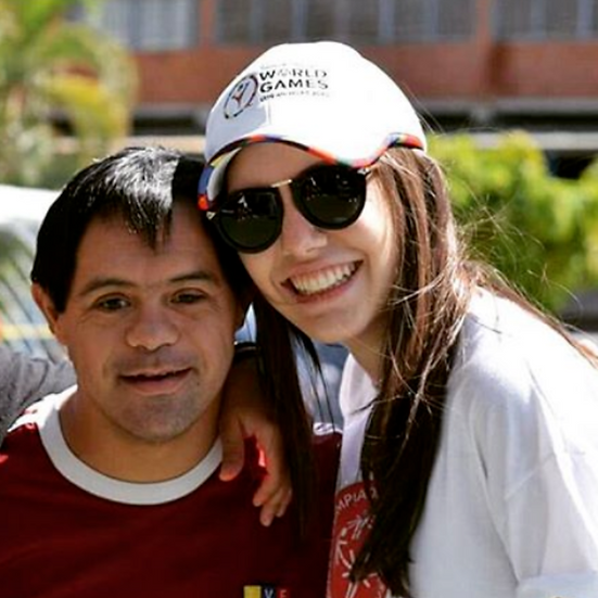 Inclusive Orchestra in Venezuela
