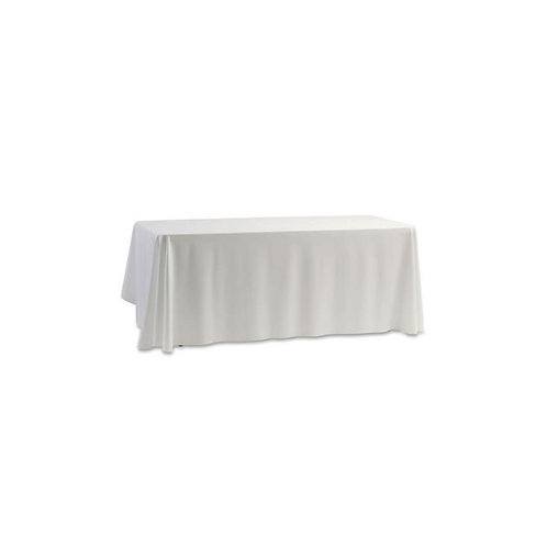 Nappe rectangle marbré