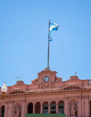 Moda y Ciudad: nossos lugares preferidos para fotografar em Buenos Aires