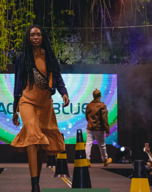 Street Style na Rua Coberta: as tendências da Fenin Fashion 2020