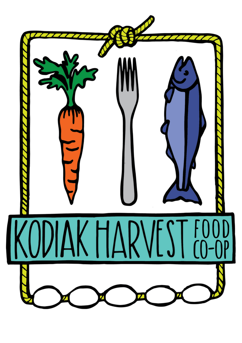 Kodiak Harvest Food Cooperative