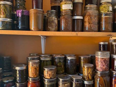 Food Storage Saturday