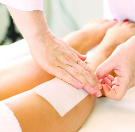 Keeping it Clean - the Client's guide to Waxing Services