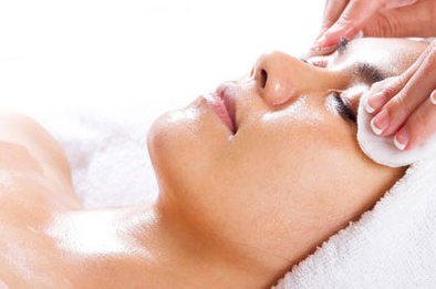 Keeping it Clean - the Client's guide to Skincare Services