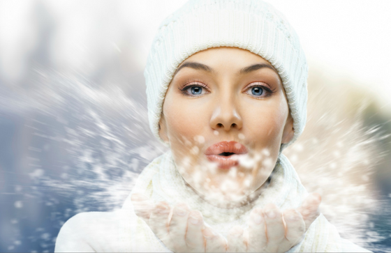 Six Winter Skin Soothing Tips