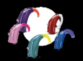 aides auditives enfant