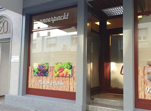 Eröffnung Hofladen Reiß Gaggenau
