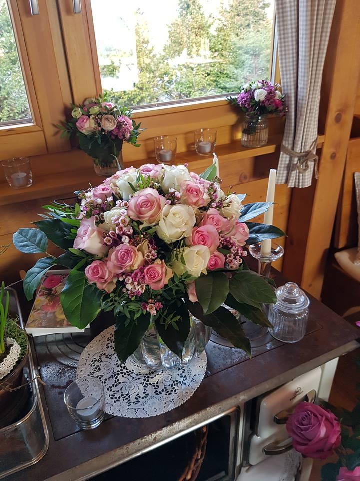 Valentinstag im Hofcafé Gugelhupf