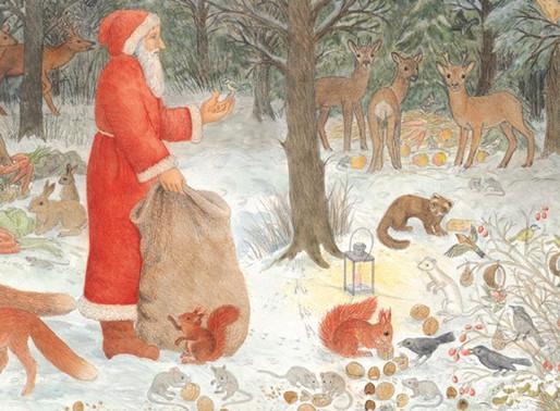 Nikolaus-Fest auf dem Landseehof!