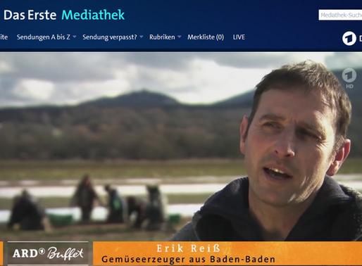 ARD Buffet berichtet über den Landseehof