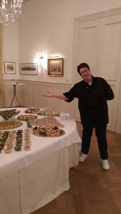 Landseehof Catering