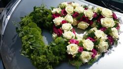 Hochzeitsschmuck Landseehof Blütenst