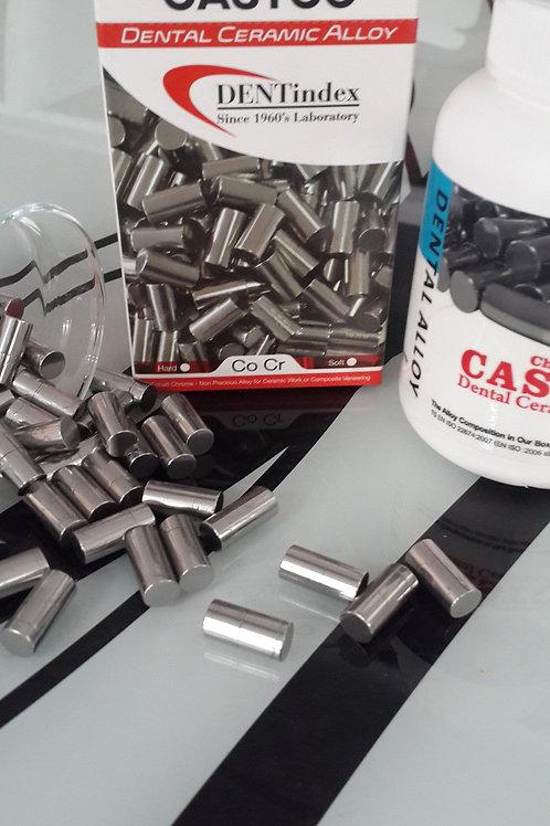 CASTCO Kobalt Krom Seramik Metali
