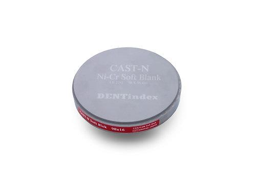 CAST-N SOFT METAL BLOK - Nikel Krom