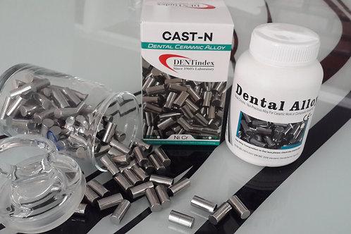 CAST-N Nikel Krom Seramik Metali