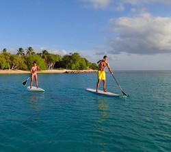 Paddle Boarding 2