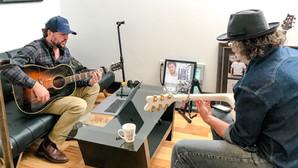 Dallas Davidson Signs, Develops New Nashville Talent