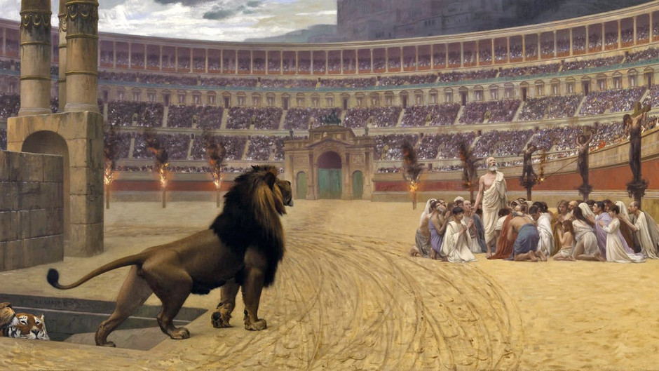 Beyond Binary Thinking. Atheist & Christian Hypocrisy and History