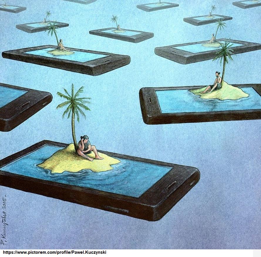 Freewill or Social Mediaterminism?