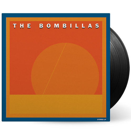 The Bombillas - The Bombillas LP
