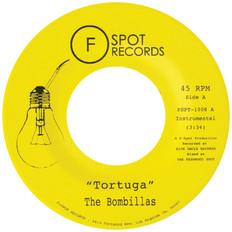 "TORTUGA / KINGS UP 7"""