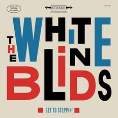GET TO STEPPIN' LP