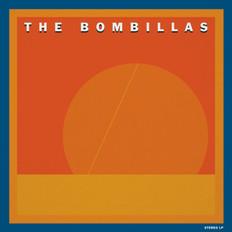 THE BOMBILLAS LP