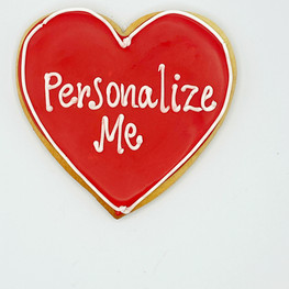 Personalize All Cookies
