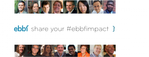 share your #ebbfimpact - banner