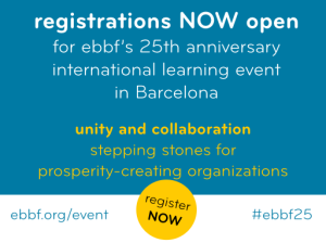 #ebbf25 registrations now open