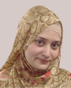 Shenila Ali