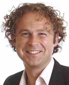 Jasper Wegman