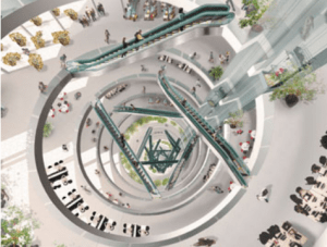 AKKA Project Architecture School Dubai