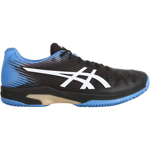 // NEW // Solution Speed Clay Court FF MEN ASICS