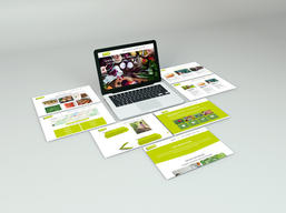 Bio Pack Swiss / nouvelle campagne institutionnelle