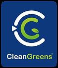 CleanGreens logo mobile aeroponics swiss company