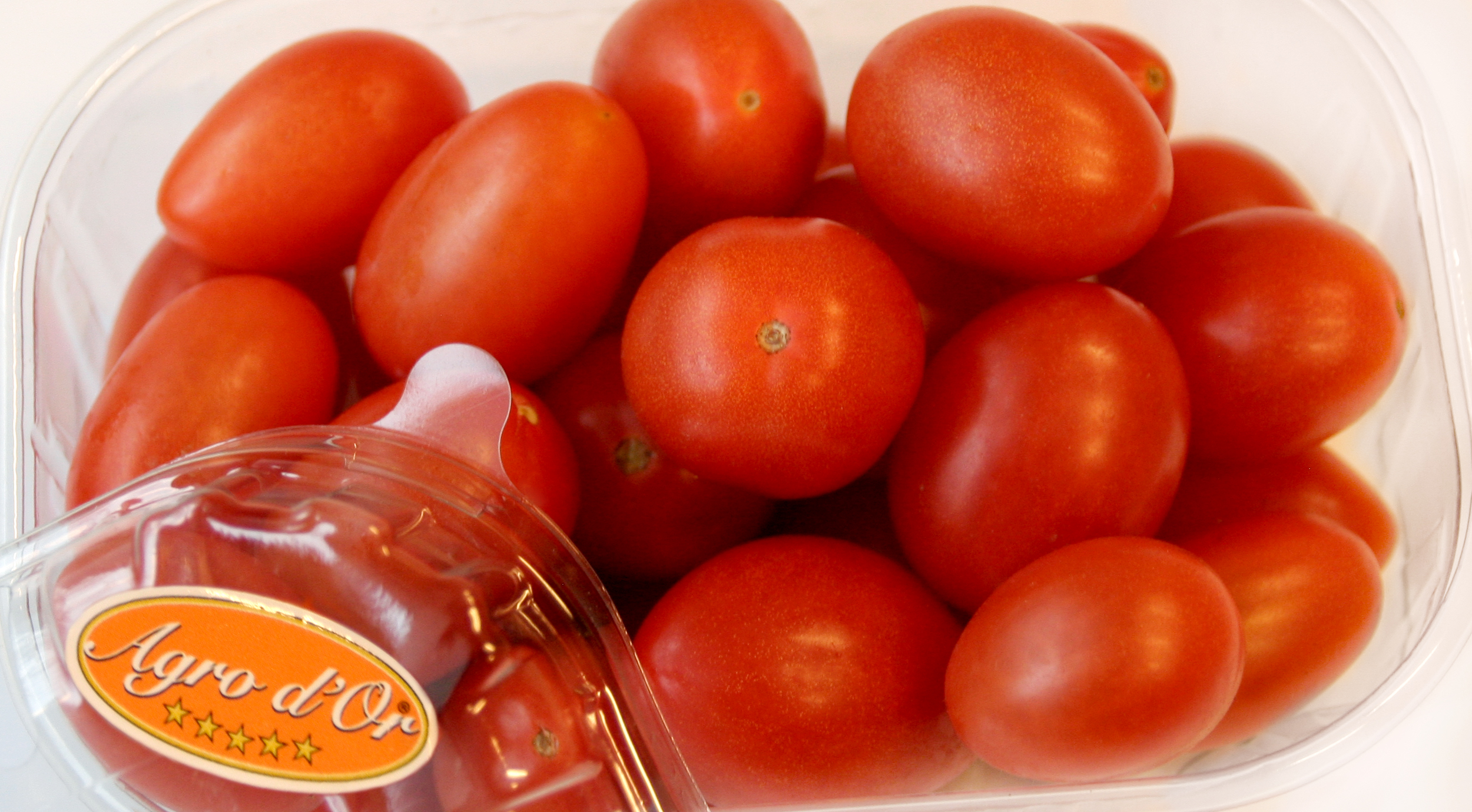 Tomates Agro d'Or®