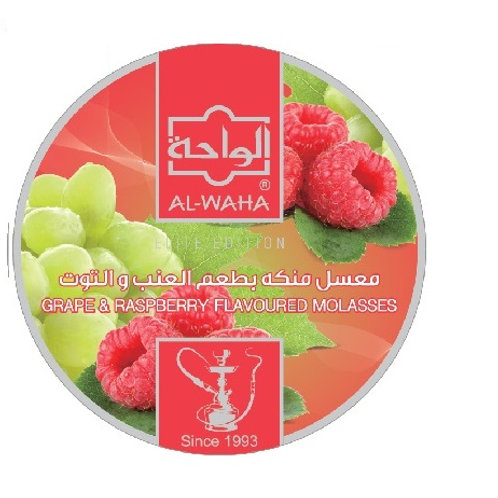AL WAHA MOLASSES( GRAPE WITH RESBERRY )