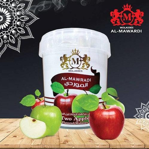 AL-MAWARDI  ( TWO APPLE  )