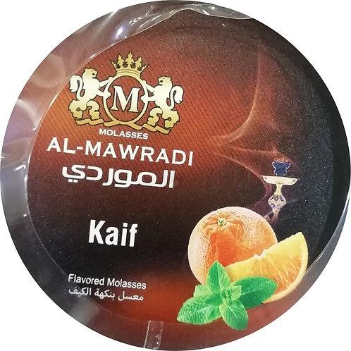 AL-MAWARDI ( ORANGE WITH MINT )