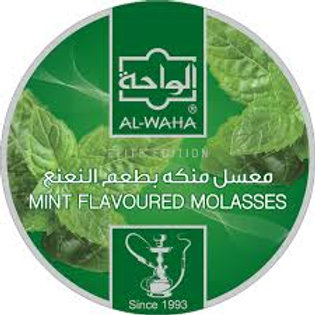 AL WAHA MOLASSES( MINT  )