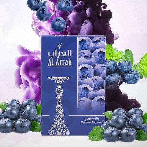 AL-ARRAB SHISHA MOLASSES (BLUEBERRY)