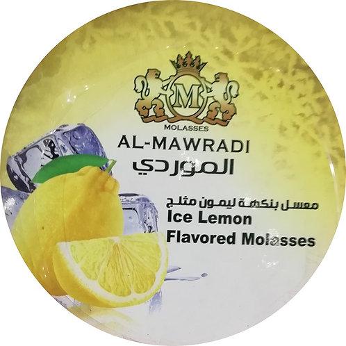AL-MAWARDI ( ICED LEMON )
