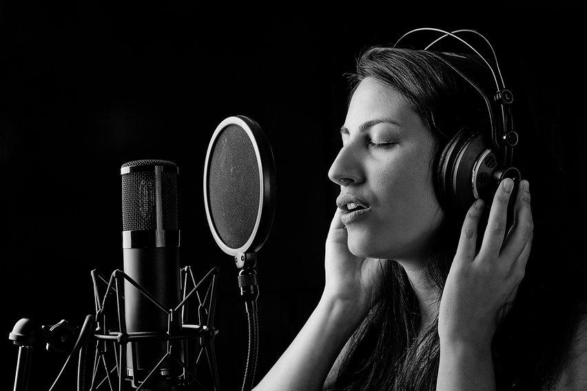 הקלטות שירה באולפני טריו, מתחם אולפני הקלטה בלב תל אביב