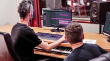 פרה פרודקשן - המקום הנכון להשקיע בו בתהליך הפקת שיר - חלק 2