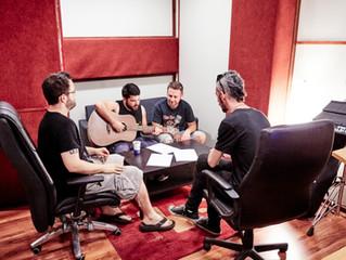 פרה פרודקשן - המקום הנכון להשקיע בו בתהליך הפקת שיר
