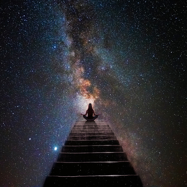 Past Lives, Karma & Soul Healing
