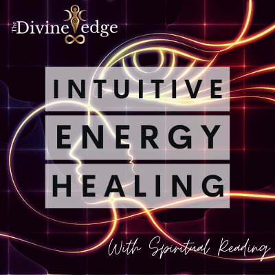 Healing & Spiritual Guidance